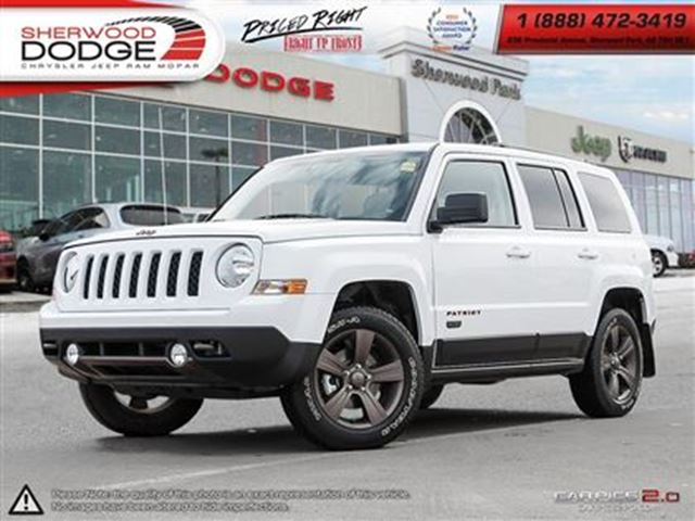 2016 jeep patriot sport north heated seats sunroof. Black Bedroom Furniture Sets. Home Design Ideas