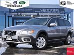 2009 Volvo XC70 T6 in Waterloo, Ontario