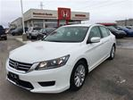 2013 Honda Accord LX (CVT) in Stratford, Ontario