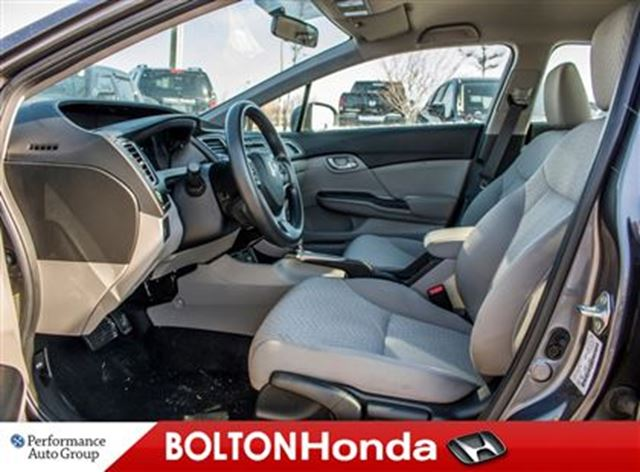 2015 Honda Civic Lx Heated Seats Bluetooth Backup Cam Bolton Ontario Car For Sale 2689348
