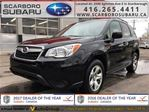 2014 Subaru Forester 2.5i, FROM 1.9% FINANCING AVAILABLE, PLEASE CONTA in Scarborough, Ontario