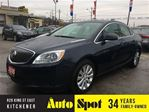 2015 Buick Verano Base/PRICED FOR A QUICK SALE !! in Kitchener, Ontario