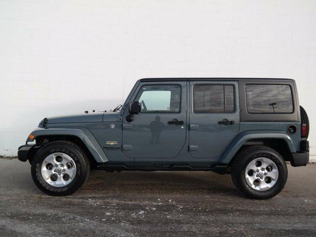 2015 jeep wrangler unlimited sahara 4door 4x4 leather navi premium. Cars Review. Best American Auto & Cars Review