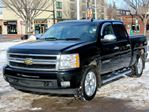 2011 Chevrolet Silverado 1500 LTZ CREW 6.2L BLACK ON BLACK FINANCE AVAILABLE in Edmonton, Alberta