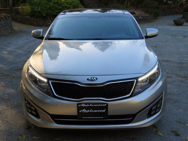 2014 kia optima sx turbo langley british columbia used. Black Bedroom Furniture Sets. Home Design Ideas