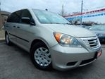 2008 Honda Odyssey LX  LOADED  7 PASS  NO ACCIDENTS in Kitchener, Ontario