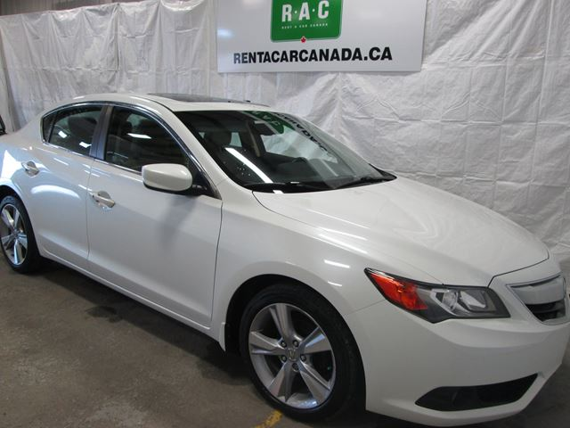 2013 acura ilx base richmond ontario used car for sale 2689359. Black Bedroom Furniture Sets. Home Design Ideas