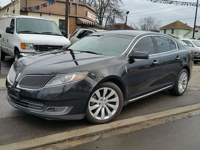 2014 LINCOLN MKS AWD in St Catharines, Ontario