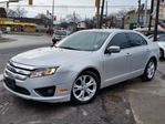 2012 Ford Fusion SE in St Catharines, Ontario