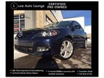 2008 Mazda MAZDA3 GT - LUXURY PKG, BOSE, SUNROOF, HEATED LEATHER SEATS, POWER DRIVER SEAT, SATELLITE RADIO, VERY CLEAN!! in Orleans, Ontario