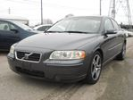 2007 Volvo S60 2.5 T    AWD in London, Ontario