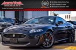 2013 Jaguar XK Series XKR S Supercharged V8 Leather Sports Seats Bowers&Wilkens 20Alloys in Thornhill, Ontario