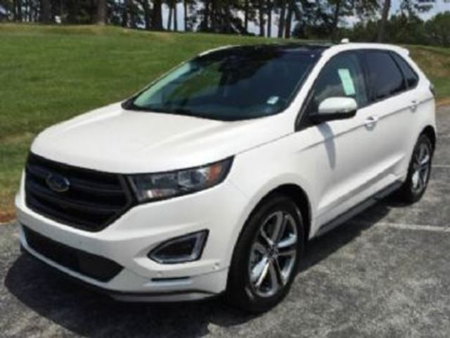 2016 ford edge sport awd w 401a group touring pkg. Black Bedroom Furniture Sets. Home Design Ideas