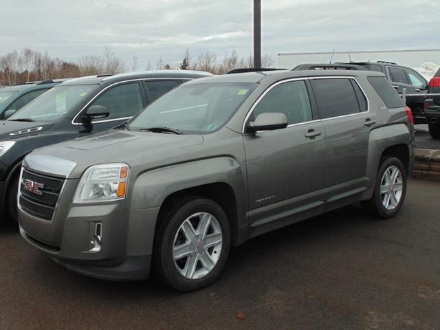 2012 gmc terrain sle 2 charlottetown prince edward. Black Bedroom Furniture Sets. Home Design Ideas