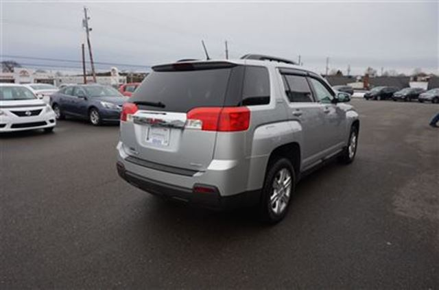 2014 gmc terrain sle 2 truro nova scotia used car for sale 2689629. Black Bedroom Furniture Sets. Home Design Ideas