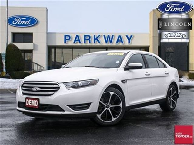 2015 ford taurus sel fwd demo leather mroof nav htd sts 42k waterloo ontario used car for. Black Bedroom Furniture Sets. Home Design Ideas