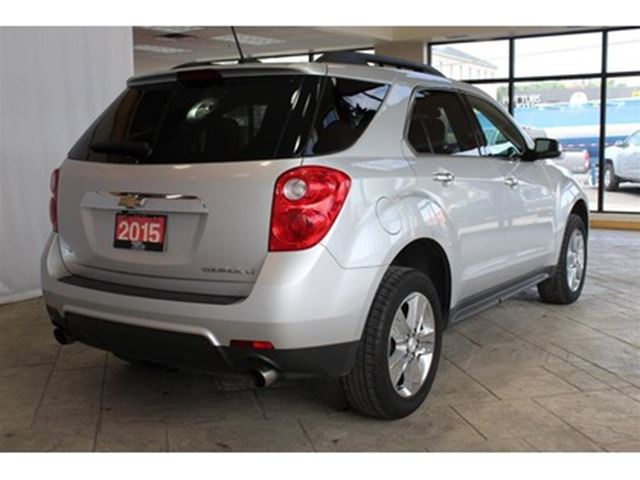 2015 chevrolet equinox lt v6 awd 18 inch rims 4 new tires milton ontario used car for sale. Black Bedroom Furniture Sets. Home Design Ideas