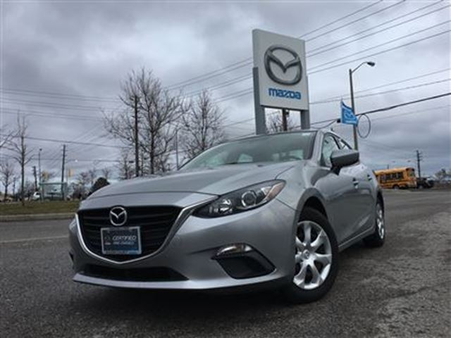 2016 mazda mazda3 gx canada 39 s 1 certified pre owned store scarborough ontario used car for. Black Bedroom Furniture Sets. Home Design Ideas