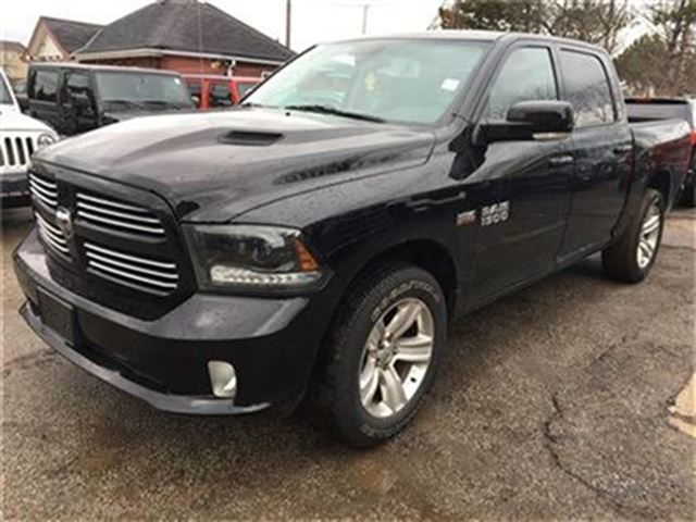 Fully Loaded 2015 Dodge Ram 1500 Specifications | Autos Post