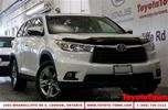 2015 Toyota Highlander LOADED LIMITED LEATHER & NAVIGATION in London, Ontario