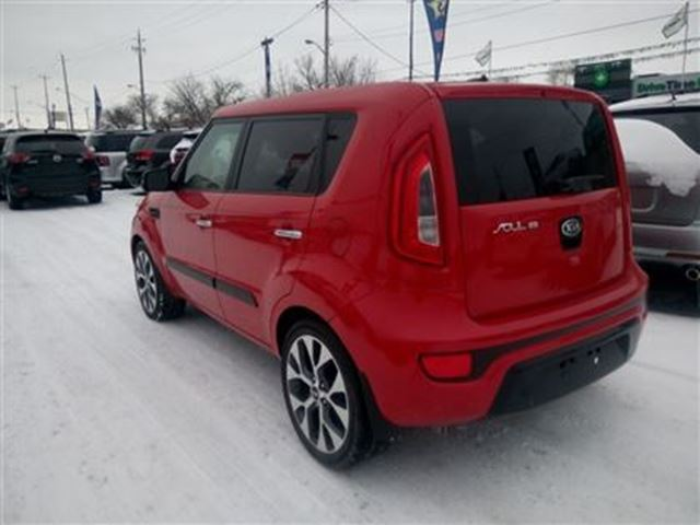 2013 kia soul 2 0l 4u burner roof heated seats cam. Black Bedroom Furniture Sets. Home Design Ideas