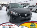 2014 Mazda CX-5 GS   ROOF   CAM   ONE OWNER in London, Ontario