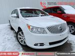 2012 Buick LaCrosse LEATHER   HEATED SEATS   CAM in London, Ontario