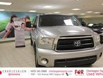 2012 Toyota Tundra Double Cab TRD Off-Road in Calgary, Alberta