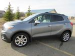 2014 Buick Encore Premium All-wheel Drive in Medicine Hat, Alberta