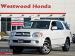 2005 Toyota Sequoia Limited V8 Rare in Port Moody, British Columbia