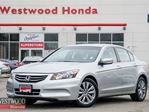2012 Honda Accord EX (A5) in Port Moody, British Columbia