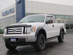 2012 Ford F-150 4X4 EXTENDED CAB in Stratford, Ontario