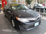 2014 Toyota Camry LE - Bluetooth, Air Conditioning, Power Windows in Port Moody, British Columbia
