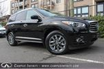 2014 Infiniti QX60 AWD w Premium Pkg and Navi in Victoria, British Columbia