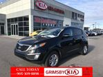 2013 Kia Sportage LX ONLY 37, 000 KM'S!!! in Grimsby, Ontario