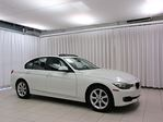 2013 BMW 3 Series 328i x-DRIVE AWD TURBO SEDAN w/ MOONROOF & HEAT in Halifax, Nova Scotia