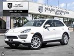 2013 Porsche Cayenne Base NEW WHEELS AND TIRES | NAVIGATION | BLIND SPOT ASSIST | CANADIAN in Markham, Ontario