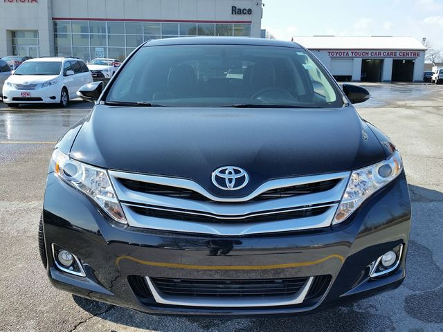 new 2016 toyota venza lindsay. Black Bedroom Furniture Sets. Home Design Ideas