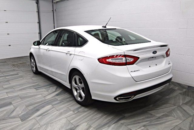 2015 ford fusion se awd rear camera power seat sync keyless entry heated seats alloys. Black Bedroom Furniture Sets. Home Design Ideas