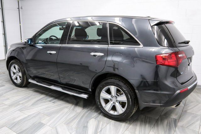 2013 acura mdx sh awd 7 pass new tires leather sunroof rear camera power liftgate heated. Black Bedroom Furniture Sets. Home Design Ideas
