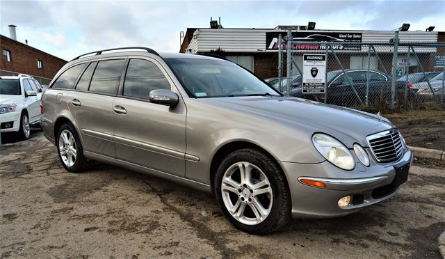 2004 mercedes benz e class e 500 4matic no accident for 2004 mercedes benz e320 review