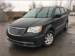 2011 Chrysler Town and Country Touring NAVIGATION MOONROOF BACK UP CAMERA in St Catharines, Ontario