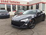 2013 Scion FR-S AUTO, LOW KM'S, 1 OWNER, WELL MAINTAINED in Toronto, Ontario