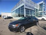 2013 Acura ILX Tech at Tech Package, One Owner, Factory Warranty in Brampton, Ontario