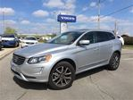 2016 Volvo XC60 T5 AWD SE Premier VOLVO CERTIFIED PRE-OWNED 0.9% O in Mississauga, Ontario