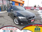 2011 BMW 3 Series i   LEATHR   ROOF   HEATED SEATS in London, Ontario