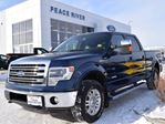 2013 Ford F-150 Lariat 4x4 SuperCrew Cab 6.5 ft. box 157 in. WB in Peace River, Alberta