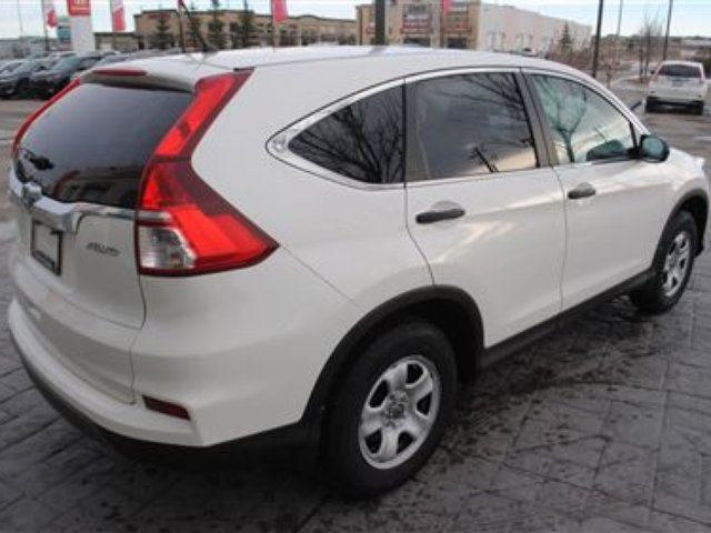 2015 honda cr v lx c s no accidents extended warranty airdrie alberta used car for sale. Black Bedroom Furniture Sets. Home Design Ideas