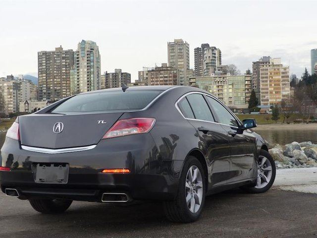 2013 acura tl at vancouver british columbia car for sale 2690785. Black Bedroom Furniture Sets. Home Design Ideas