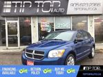 2009 Dodge Caliber SXT ** Low KMs, Well Equipped ** in Bowmanville, Ontario